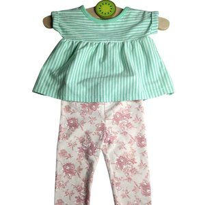 Baby Girls Kids Newborn Cat & Jack Outfit Clothes